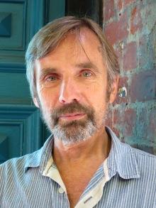 Bruce Magilton