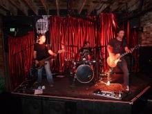 Cherry bar, ACDC, noise complaint