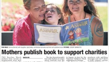 Mothers book charity twinkle little star I Found the Answer The Courier